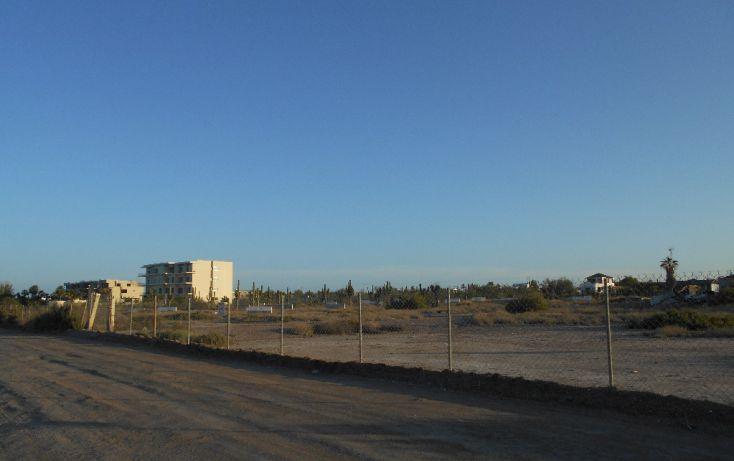 Foto de terreno habitacional en venta en dr daniel llunch lote 0005, el centenario, la paz, baja california sur, 1800126 no 01