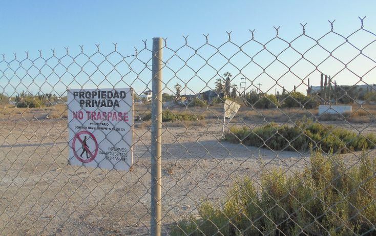 Foto de terreno habitacional en venta en dr daniel llunch lote 0005, el centenario, la paz, baja california sur, 1800126 no 05