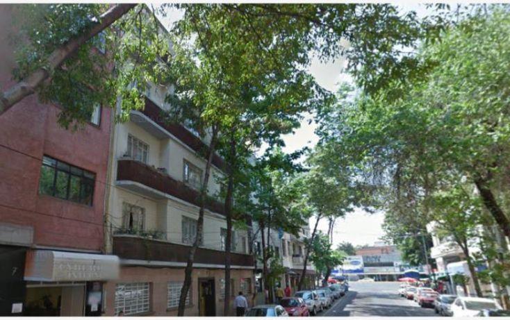 Foto de departamento en venta en dr enrique gonzález martínez 13, santa maria la ribera, cuauhtémoc, df, 1582560 no 03
