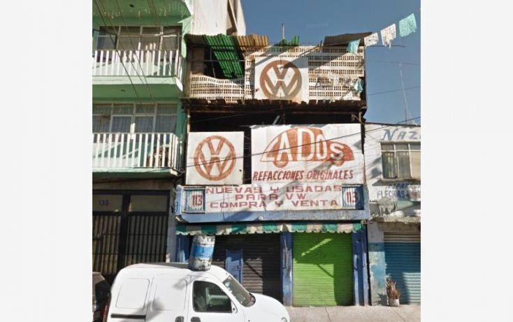 Foto de local en venta en dr gilberto bolaños cacho 113, buenos aires, cuauhtémoc, df, 2010148 no 02