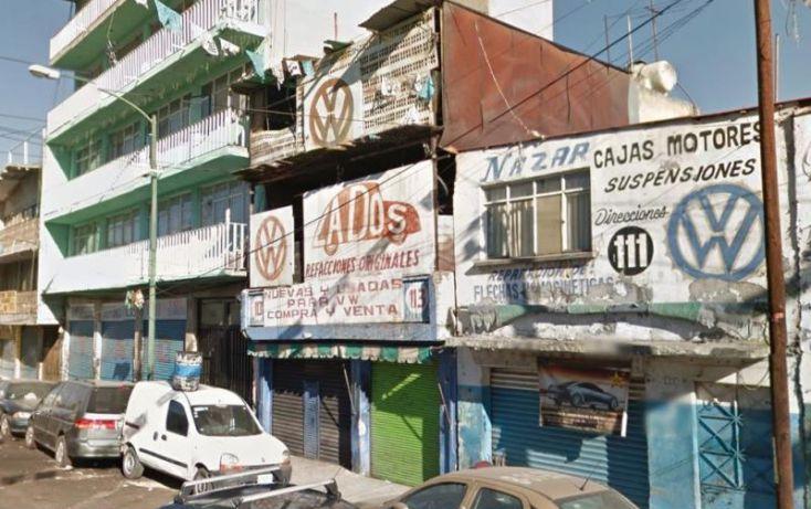 Foto de local en venta en dr gilberto bolaños cacho 113, buenos aires, cuauhtémoc, df, 2010148 no 03