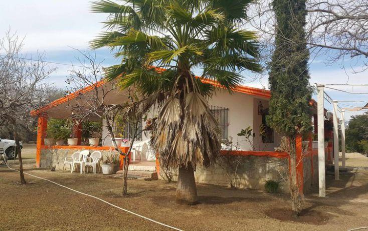 Foto de rancho en venta en, dr gonzalez, doctor gonzález, nuevo león, 1638692 no 01