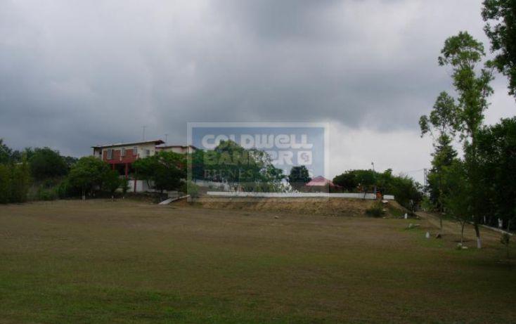 Foto de rancho en venta en dr gonzlez, huajuquito o los cavazos, santiago, nuevo león, 415498 no 01