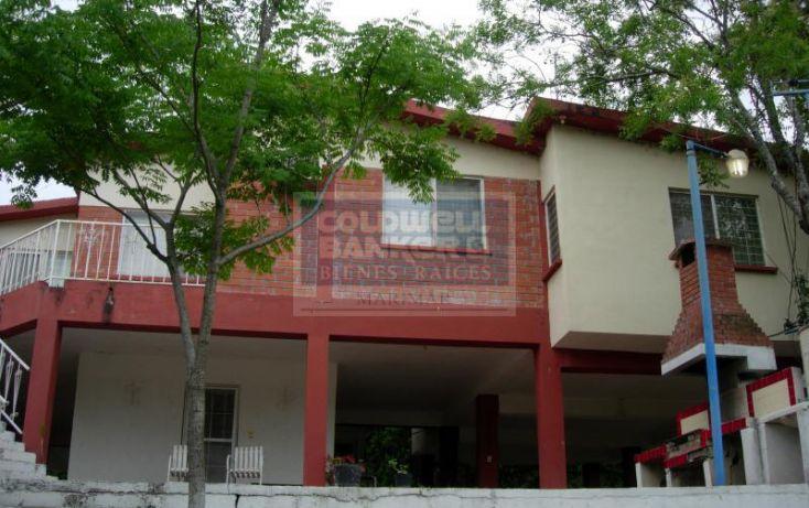 Foto de rancho en venta en dr gonzlez, huajuquito o los cavazos, santiago, nuevo león, 415498 no 02