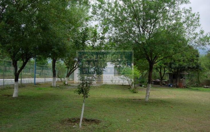 Foto de rancho en venta en dr gonzlez, huajuquito o los cavazos, santiago, nuevo león, 415498 no 03