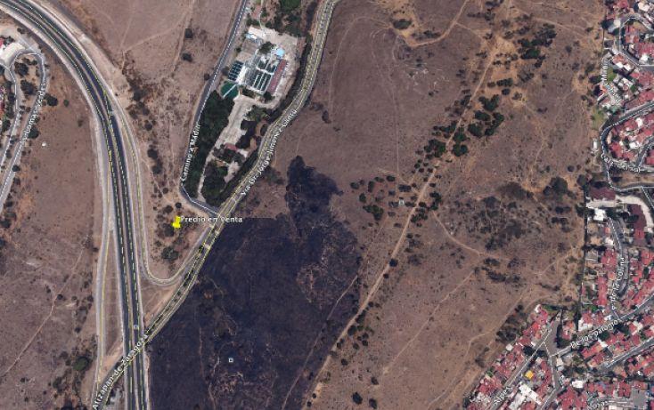 Foto de terreno habitacional en venta en dr jorge jimenez cantú, lomas verdes 1a sección, naucalpan de juárez, estado de méxico, 2041763 no 02