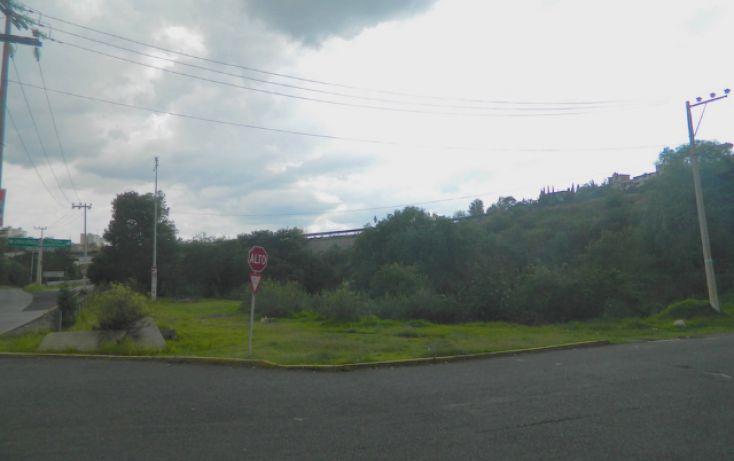 Foto de terreno habitacional en venta en dr jorge jimenez cantú, lomas verdes 1a sección, naucalpan de juárez, estado de méxico, 2041763 no 04