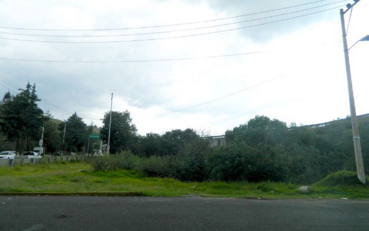 Foto de terreno habitacional en venta en dr jorge jimenez cantú, lomas verdes 1a sección, naucalpan de juárez, estado de méxico, 2041763 no 05