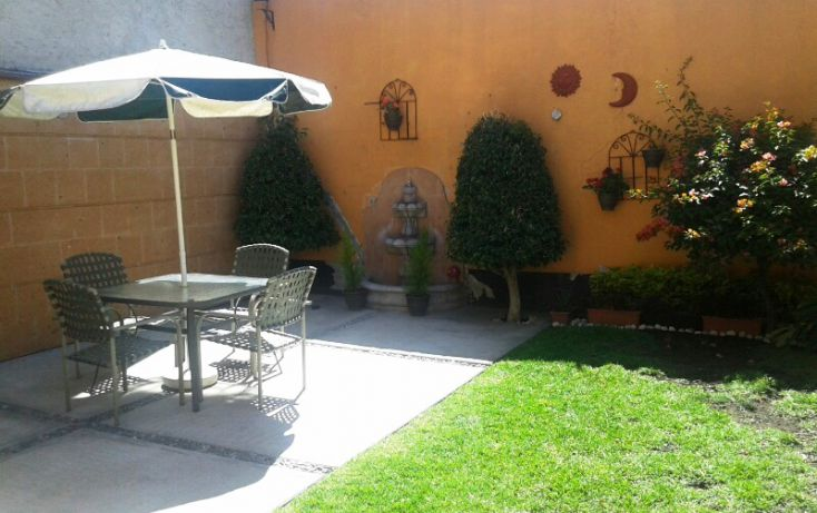 Foto de casa en venta en, dr jorge jiménez cantu, tlalnepantla de baz, estado de méxico, 1869650 no 15