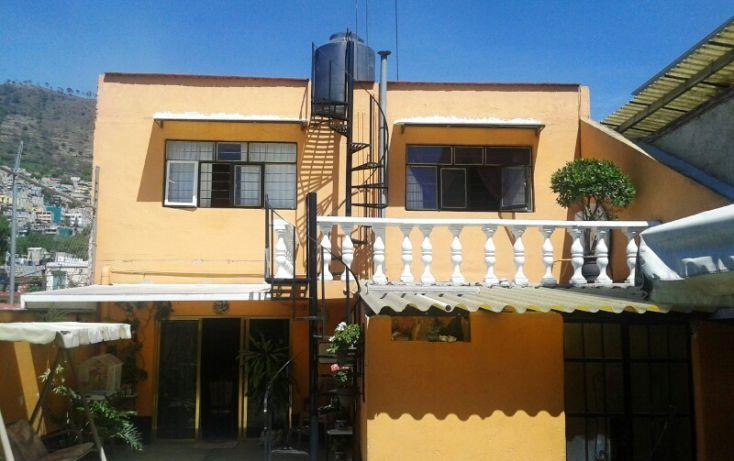 Foto de casa en venta en, dr jorge jiménez cantu, tlalnepantla de baz, estado de méxico, 1871004 no 16