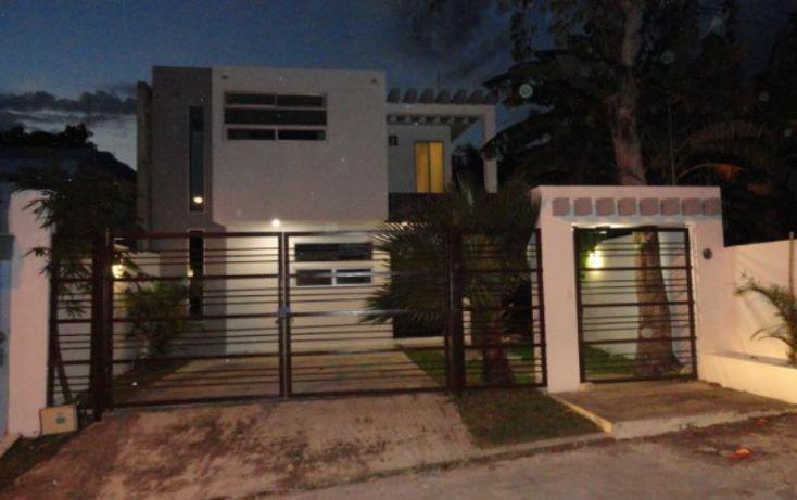 Foto de casa en venta en dr luis medina 100, gustavo diaz ordaz, tampico, tamaulipas, 1567452 no 01