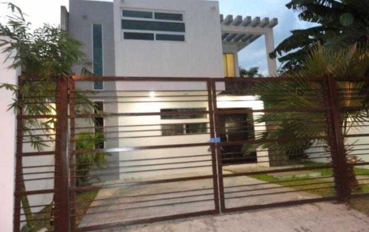 Foto de casa en venta en dr luis medina 100, gustavo diaz ordaz, tampico, tamaulipas, 1567452 no 02