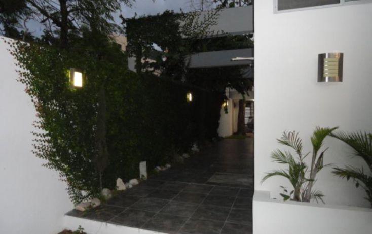 Foto de casa en venta en dr luis medina 100, gustavo diaz ordaz, tampico, tamaulipas, 1567452 no 04