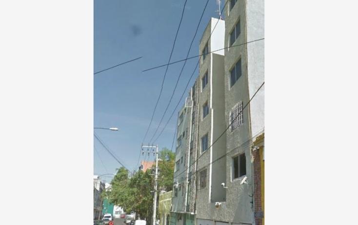 Foto de departamento en venta en  0, doctores, cuauhtémoc, distrito federal, 996985 No. 03