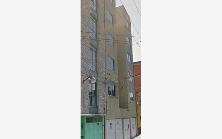 Foto de departamento en venta en  0, doctores, cuauhtémoc, distrito federal, 996985 No. 04