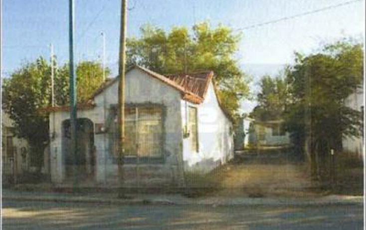 Foto de terreno habitacional en venta en dr mier 4927, hidalgo, nuevo laredo, tamaulipas, 219052 no 01