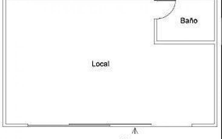 Foto de local en renta en dr norma 65 intbc, buenos aires, cuauhtémoc, df, 1037301 no 01