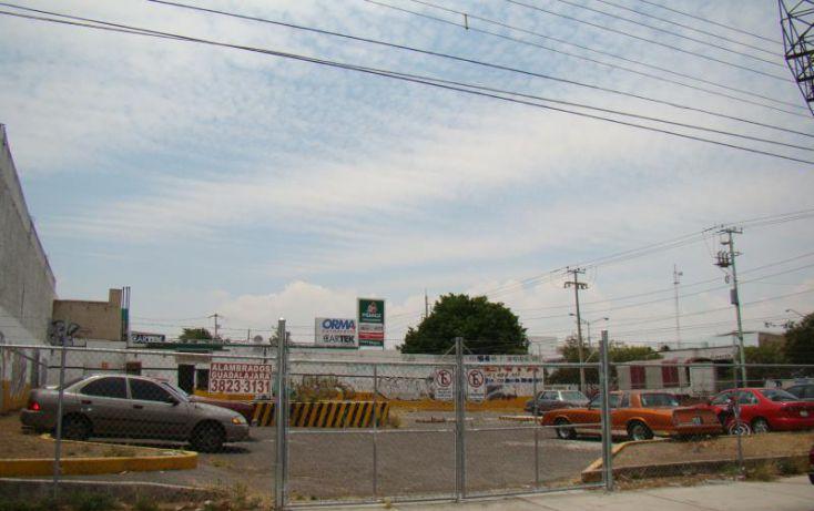 Foto de terreno comercial en venta en dr roberto michel 2305, el rosario, guadalajara, jalisco, 1899868 no 01