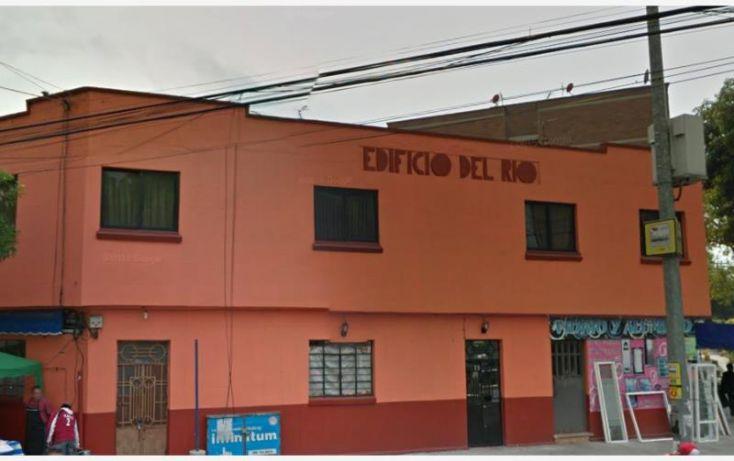 Foto de departamento en venta en dr velasco 1, doctores, cuauhtémoc, df, 2017544 no 01