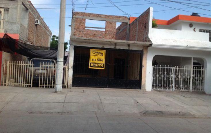Foto de local en venta en dren juarez 428, ruben jaramillo, ahome, sinaloa, 1716896 no 01