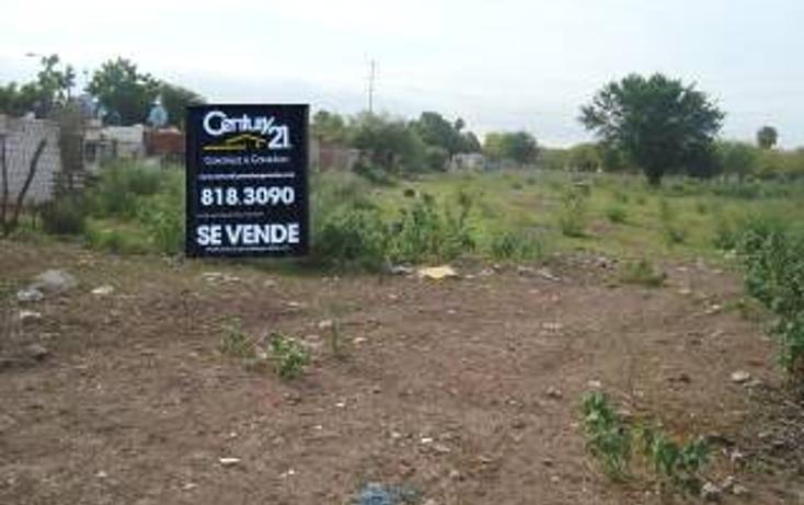 Foto de terreno habitacional en venta en dren mochicahui sn, jardines de primavera, ahome, sinaloa, 1709640 no 01
