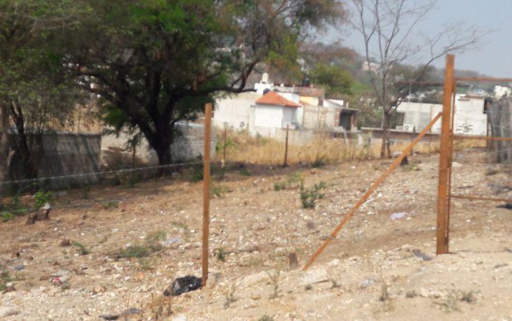 Foto de terreno habitacional en venta en, drromeo rincón, tuxtla gutiérrez, chiapas, 1870714 no 02