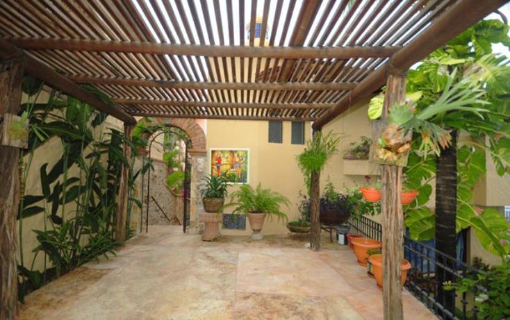 Foto de casa en venta en dulce oliva 131, lomas de mismaloya, puerto vallarta, jalisco, 1956646 No. 02