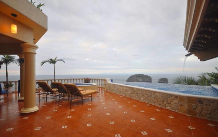 Foto de casa en venta en  131, lomas de mismaloya, puerto vallarta, jalisco, 1956646 No. 07