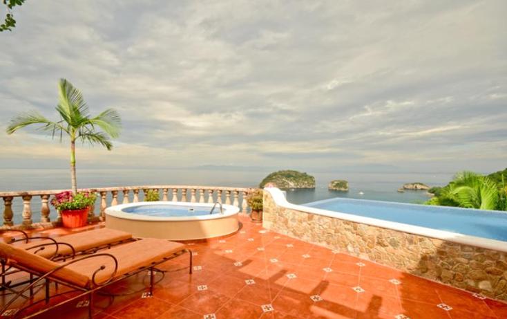 Foto de casa en venta en  131, lomas de mismaloya, puerto vallarta, jalisco, 1956646 No. 36
