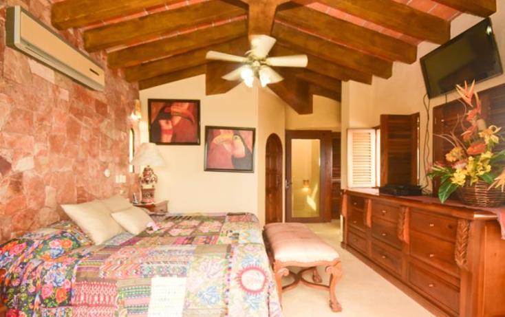 Foto de casa en venta en dulce oliva 131, lomas de mismaloya, puerto vallarta, jalisco, 1956646 No. 41