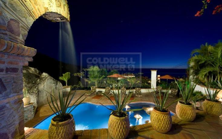 Foto de casa en venta en  89, lomas de mismaloya, puerto vallarta, jalisco, 740913 No. 01