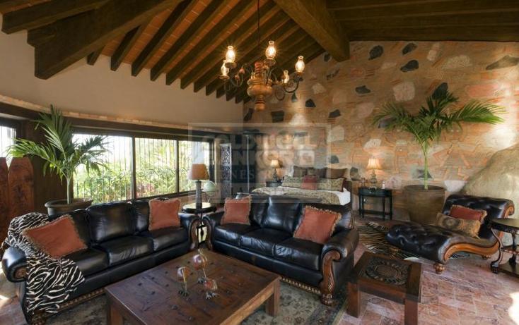 Foto de casa en venta en  89, lomas de mismaloya, puerto vallarta, jalisco, 740913 No. 04