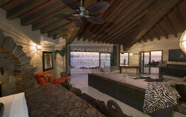 Foto de casa en venta en  89, lomas de mismaloya, puerto vallarta, jalisco, 740913 No. 09