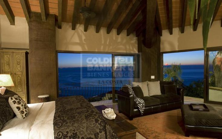 Foto de casa en venta en  89, lomas de mismaloya, puerto vallarta, jalisco, 740913 No. 11