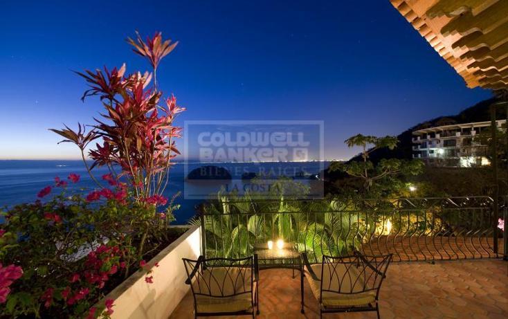 Foto de casa en venta en  89, lomas de mismaloya, puerto vallarta, jalisco, 740913 No. 12