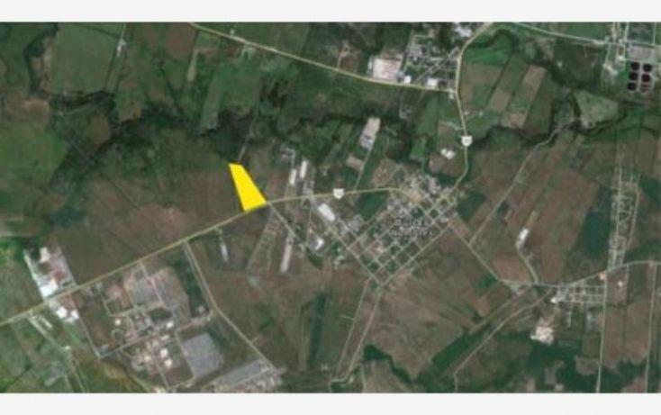 Foto de terreno industrial en renta en, dulces nombres, pesquería, nuevo león, 1386155 no 03