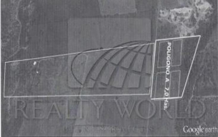 Foto de terreno industrial en venta en  , dulces nombres, pesquería, nuevo león, 1493377 No. 03