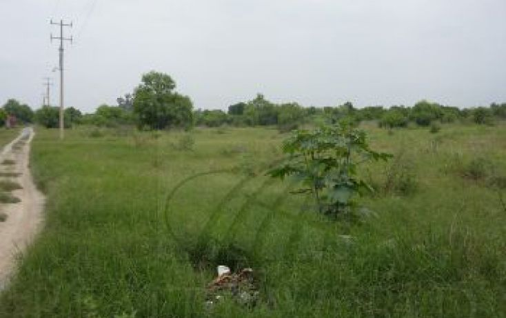 Foto de terreno habitacional en venta en, dulces nombres, pesquería, nuevo león, 2034502 no 02
