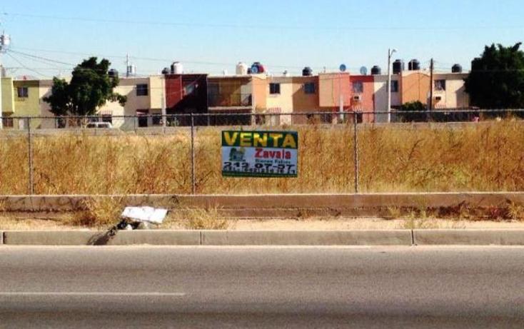 Foto de terreno comercial en venta en  , dunas, hermosillo, sonora, 1180807 No. 02