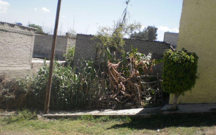 Foto de terreno habitacional en venta en duque de job, manzana 20, cerro del marques, valle de chalco solidaridad, estado de méxico, 1710956 no 01