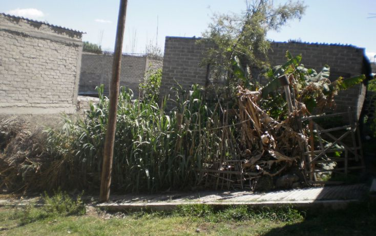 Foto de terreno habitacional en venta en duque de job, manzana 20, cerro del marques, valle de chalco solidaridad, estado de méxico, 1710956 no 02