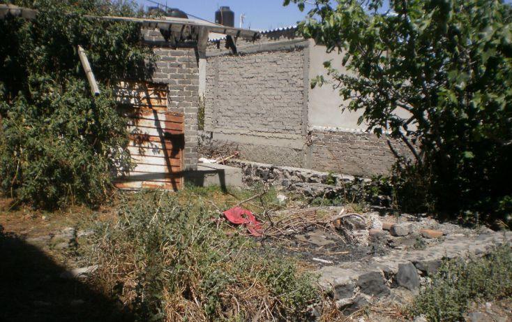Foto de terreno habitacional en venta en duque de job, manzana 20, cerro del marques, valle de chalco solidaridad, estado de méxico, 1710956 no 04