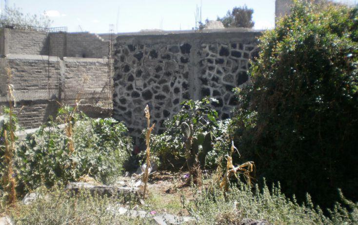 Foto de terreno habitacional en venta en duque de job, manzana 20, cerro del marques, valle de chalco solidaridad, estado de méxico, 1710956 no 05