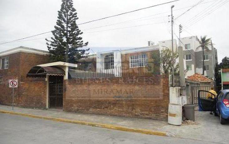 Foto de edificio en renta en durango 108, unidad nacional, ciudad madero, tamaulipas, 488569 no 02