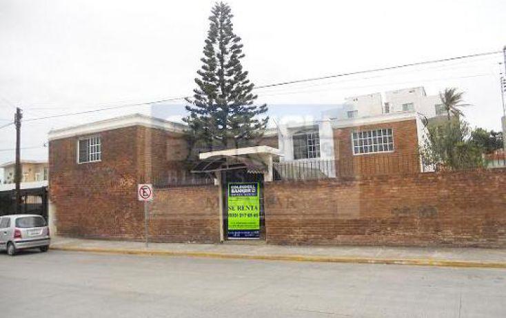 Foto de edificio en renta en durango 108, unidad nacional, ciudad madero, tamaulipas, 488569 no 03