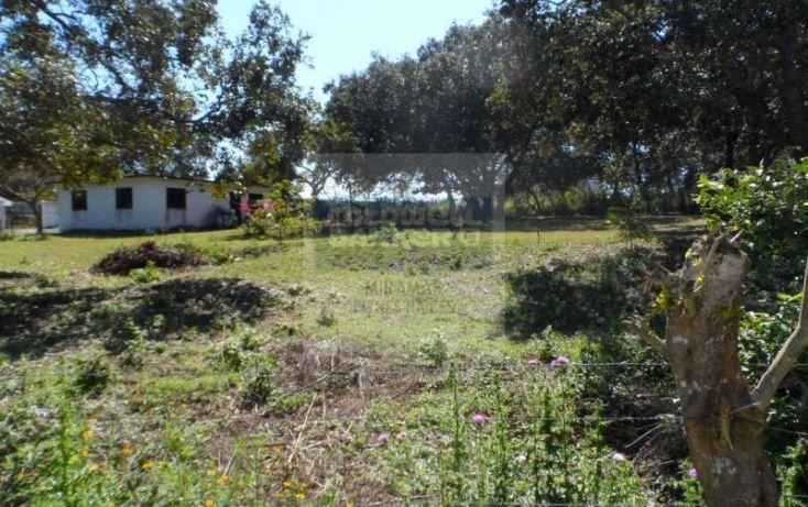 Foto de terreno habitacional en venta en durango, lindavista, pueblo viejo, veracruz, 904895 no 03