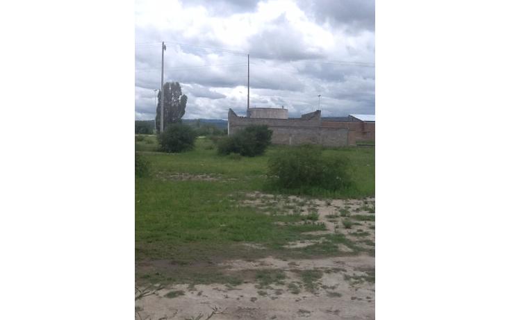 Foto de terreno habitacional en venta en  , durango nuevo ii, durango, durango, 1640116 No. 05