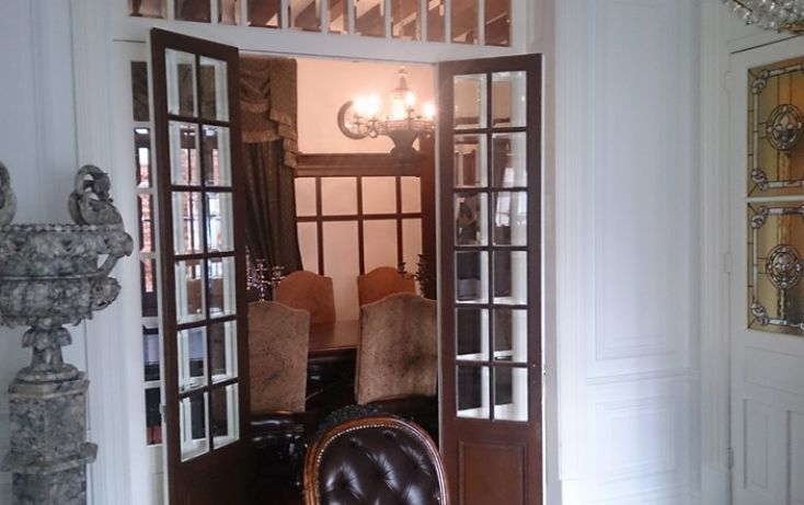 Foto de casa en venta en durango1, roma norte, cuauhtémoc, df, 1701726 no 07