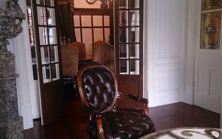 Foto de casa en venta en durango1, roma norte, cuauhtémoc, df, 1701726 no 08