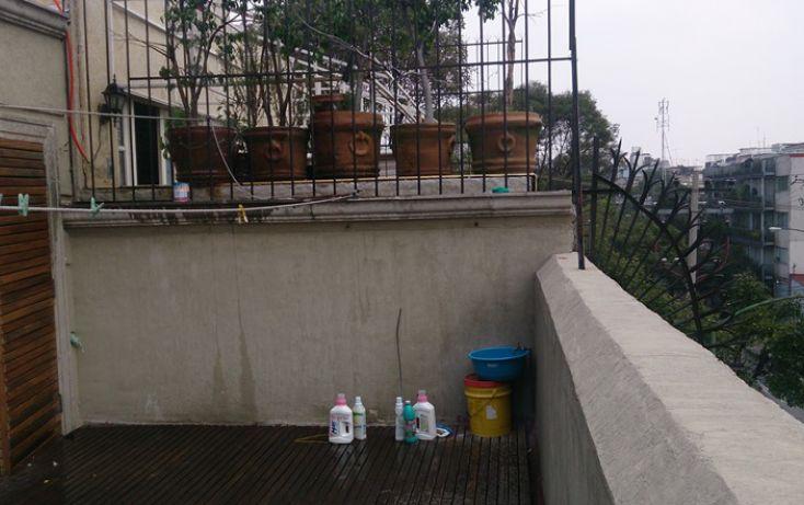 Foto de casa en venta en durango1, roma norte, cuauhtémoc, df, 1701726 no 45